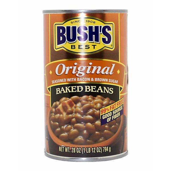 Bush's Best Baked Beans Original 794g