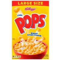 Kelloggs - Corn Pops Large Size 413g