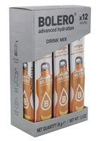 Bolero Sticks - Mango (12 x3g) 36g