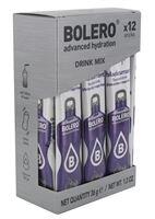 Bolero Sticks - Blackcurrant (12x3g) 36g