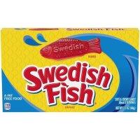 Swedish Fish -Soft  Chewy Candy 88g