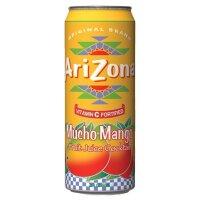 Arizona Mucho Mango Fruit Juice Cocktail 680ml