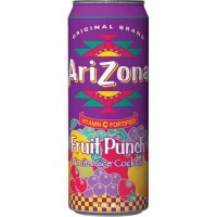 Arizona Fruit Punch Fruit Juice Cocktail 680ml