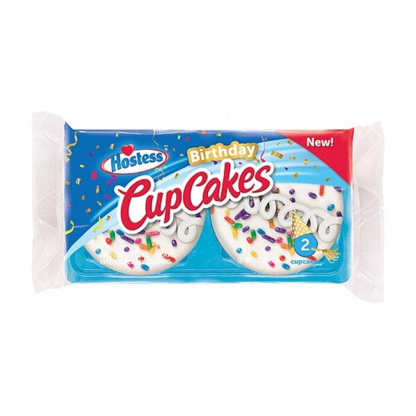 Hostess Cupcakes Birthday 92g