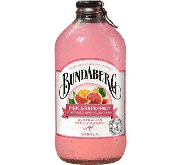 Bundaberg Pink Grapefruit 375ml