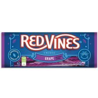 Red Vines Grape Twists 141g