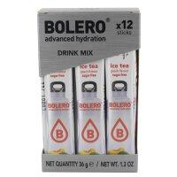Bolero Sticks - Ice Tea Peach (12x3g) 36g
