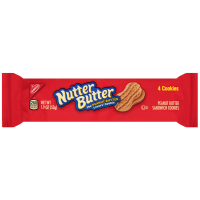Nutter Butter Peanut Butter Cookies 53g