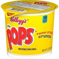 Kellogg´s Corn Pops Cup 42g