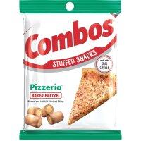 Combos Pizzeria Baked Pretzel 178g
