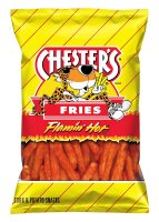Chesters Flamin Hot Fries 170,1g