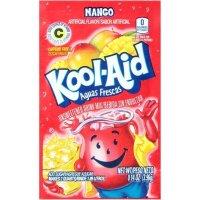 Kool Aid Unsweetened Drink Mix Mango 3,6g
