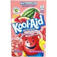 Kool Aid Unsweetened Drink Mix Watermelon 4,3 g