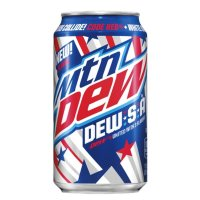 Mountain Dew DEW-S-A 355 ml