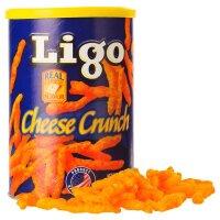 Ligo Cheese Crunch 119g