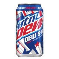 Mountain Dew DEW-S-A 355 ml inkl. Pfand