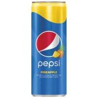 Pepsi - Pinapple 355ml inkl. Pfand