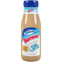 Hostess Twinkies Iced Latte 405 ml