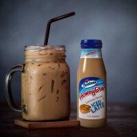 Hostess Honey Bun Iced Latte 405 ml