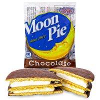 Chattanooga Moon Pie Chocolate Double Decker 78g