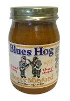 Blues Hog - Honey Mustard Sauce - 510g