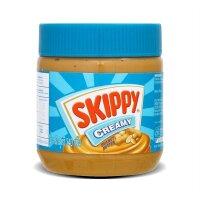 Skippy - Erdnussbutter Creamy 340g