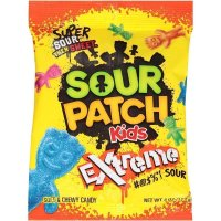 Sour Patch Kids Extreme 113g