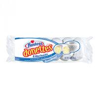 Hostess Donettes Powdered Mini Donuts 85g