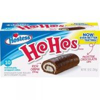 Hostess Ho-Hos Creamy Filling 10er Pack 284g