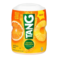 Tang Drink Mix Orange Pineapple Instand...