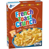 General Mills French Toast Crunch 314g