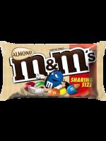 M&M´S Almond Share Size 80,2g