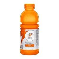 Gatorade - Orange 591 ml