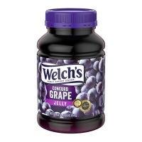 Welch´s Concord Grape Jelly 850g