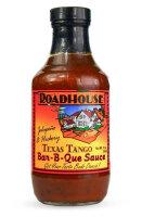 Roadhouse Texas Tango - Bar-B-Que Sauce - 538g