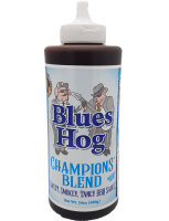Blues Hog - Champions Blend Barbecue Sauce Squeeze 680g