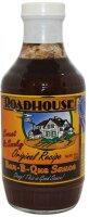 Roadhouse Original Receipe Sweet & Smoky BBQ Sauce 530g