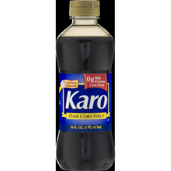 Karo - Dark Corn Syrup 473ml