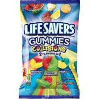 Lifesavers Gummies Collisions 198g