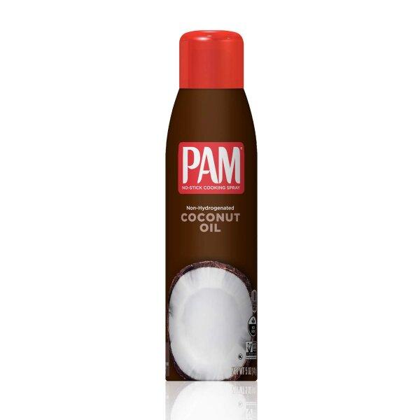 PAM Coconut Oil Spray 141g