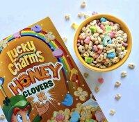 Lucky Charms Honey Clovers 309g (MHD ABGELAUFEN)