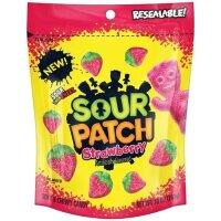 Sour Patch Kids Strawberry Bag 340g