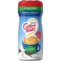 Nestle Coffee Mate - French Vanilla (Sugar Free) 289,1g