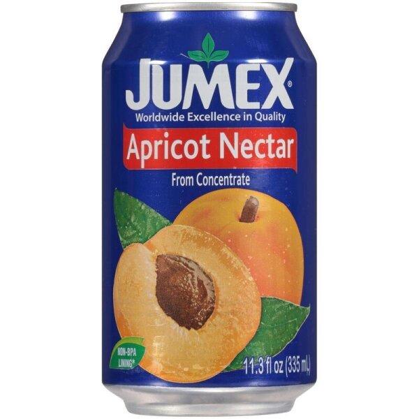 Jumex Apricot Nectar 335ml