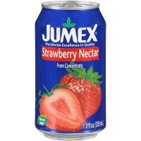 Jumex Strawberry Nectar 335ml