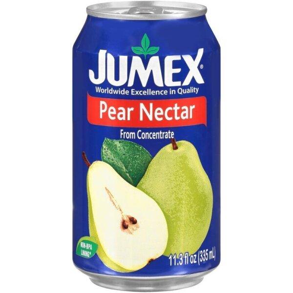Jumex pear Nectar 355 ml