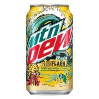 Mountain Dew - Baja Flash - 355ml
