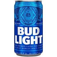 Bud Light Beer - 355ml