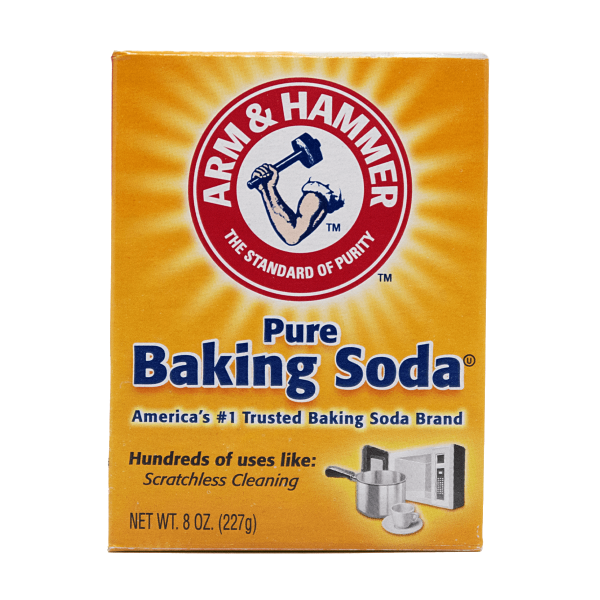 Arm & Hammer - Pure Baking Soda 227 g