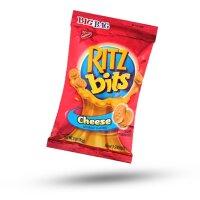 Nabisco Ritz Bits Sandwiches Cheese 85g